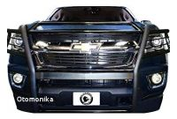 Amazon Truck Grill Guards Amazon Black Horse 17gc15ma Black Grille Guard 1 Pack Automotive
