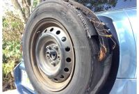 Provider Tire Review Falken Tire Belt Broke and Tire Shredded Sep 22 2017 Pissed